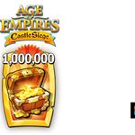 Play now: @OfficialAoECS celebrates Windows 10 by giving away 1 MILLION in-game gold! https://t.co/eg5s4WZNtN https://t.co/QZ24zq7oid