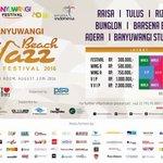 Nggak cm alamnya yg keren guys, Banyuwangi jg punya event kece nih. Check it out @PSEtweet @Kemenpar_RI #EventBwi https://t.co/Y4n24YGYJc