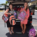 Thank you Dycom Industries for gearing up 36 students for our Back 2 School Blast!  #Gearup2016 https://t.co/mkwYDXt91m