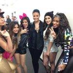 #MTVHottest Fifth Harmony https://t.co/x13SzNBEvj