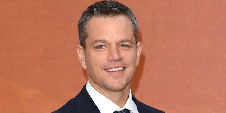 Matt Damon has very,very specific requirements for making his 'ideal taco' recipe