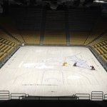 Are those Flatirons going on the CEC floor?  #RollTad https://t.co/xi6ns6Hycd