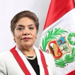 Felicitamos a @LuzSalgado_R, nueva Presidenta del @congresoperu.¡Muchos éxitos! https://t.co/Z2dIk4JQjP