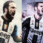 Serie A 2015/16: ⚽️Máximo goleador: Higuaín (36) ⚽️Máximo asistente: Pjanić (12) ¡Tiembla Italia! ¡Tiembla Europa! https://t.co/otHnwmtzU3