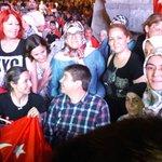 #MeydanlarÇokGüzelGelsenize Antalya Demokrasi Şölenine Hazır... @rizasumer @eskaynak @hasanbzdmr @DUDUAHN1 https://t.co/OVoGW1Ud7W