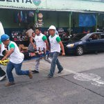 Mercado La Presidenta en simulacro de terremoto. https://t.co/8xpK1HZpu2 #Guatemala #mercados #simulacros #COMRED https://t.co/tCnIUO9Lox