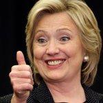 ⚡️Hillary Clinton atangazwa rasmi kuwa mgombea kiti cha Urais wa Marekani mwezi Novemba, kupitia Democrats. https://t.co/wFSH788Qdm