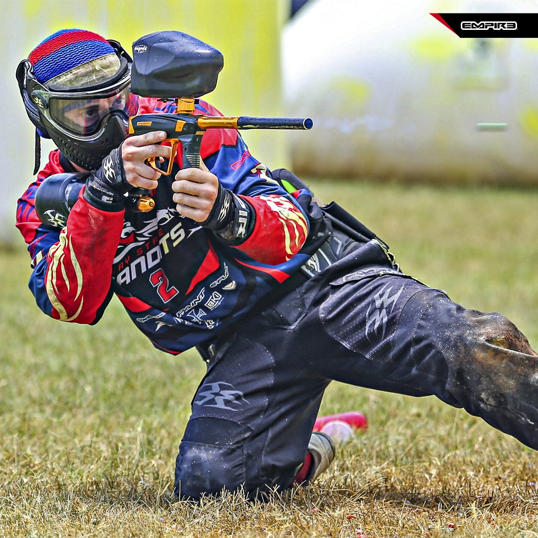 Work all angles. #EmpirePaintball #Paintball #PlayPaintball #ActionSports #ExtremeSports https://t.co/8IcfM8uxOP