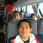 """Delegación con 1,700 Conquistadores de Arequipa, Tacna, Moquegua, Ilo y Chivay MPS rumbo al Campori """"Héroes de fe"""" https://t.co/t50feEuO7n"""