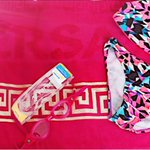 Summer vibes 😍☀️👙 #AmazingArabella #summervibes #holidayparty #NewZealand @ZoggsUK @Versace @STAnleyTheSeal @Primark https://t.co/TGEAT9Txgr