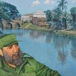 #TenemosMemoria Joaquín Bernal Camero: Fidel sabía más de Sancti Spíritus que yo #26Julio https://t.co/0Jztur8mhH https://t.co/E1SDE0HZ3o