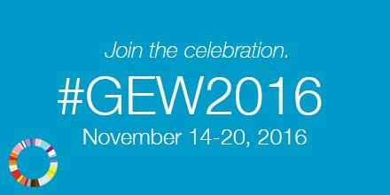 Are you ready to celebrate #entrepreneurship this November? #GEW2016 https://t.co/ZNtrWwGVfq https://t.co/P4S2GlXBAH