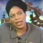 TV psychic Miss Cleo dies at age 53 https://t.co/ovI4M6gb3K https://t.co/eSo7weIrj4