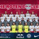 Offizielles #RBL-Mannschaftsfoto! Mit diesem Team gehen wir in unsere erste #Bundesliga-Saison! #BundesligaWirKommen https://t.co/2z2Ra0N0P9
