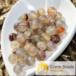 Light Multicolor Glass Czech Round Beads Czech ... #CzechBeadsExclusive #czechbeads #beads https://t.co/uLl8A6GEb9 https://t.co/78OJkp2NiP