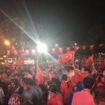 Antalya Cumhuriyet Meydanın da insan seli..  #dayanışmakampanyası https://t.co/txLfCn3C8g