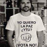 El modus operandi del urbismo: calumniar para tratar de imponer sus ideas. Juanes denunció este abusivo montaje: https://t.co/fzo4nl3WKM