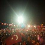 Antalya tarihinin en kalabalık buluşması, ellerine sağlık @menderesturel @MevlutCavusoglu @rizasumer https://t.co/PVTeBSpj8Q