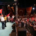 Tüm partilerimiz, sanatçılarımız, Antalyalılar ♥️ @ANTALYABB https://t.co/mBWFJjNQc6