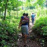 En condiciones precarias sobreviven seis niñas y un bebé, en San Andrés Villa Seca ► https://t.co/MgMfEMVcDa https://t.co/L7cIQIS7Ft