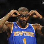 BREAKING: Amar'e Stoudemire (@Amareisreal) retires as a New York Knick https://t.co/TZ2LM4sjB0 https://t.co/rpQojSGatQ