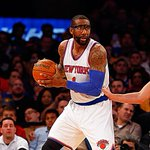 Retiring a Knick. Amare Stoudemire announced his retirement from the NBA after signing a contract with the Knicks. https://t.co/F13u7vL5ns