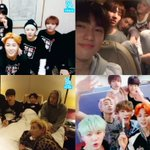 #BTS And #GOT7 Talk About Their Most Memorable V App Broadcasts And Accidents During Shows https://t.co/hYDdVf3HYz https://t.co/nKWw4EogvF