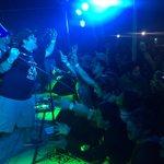#Antigua #Guatemala prepárense para rockear 🇬🇹 🤘🏼😎🤘🏼🇬🇹 https://t.co/0hRWn7pdik
