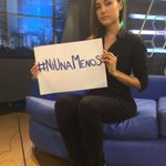 Sasha Grey también dice #NiUnaMenos https://t.co/FfGmK0WL3N