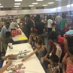 WCPS Back to School Bash happening until 5 pm at Warren Central https://t.co/aTh9ZnyaqL