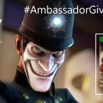 This weeks #AmbassadorGiveaway is We Happy Few! Follow @XboxAmbassadors & RT for a chance to win! https://t.co/uEUw8KxBX5