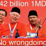 Kat Malaysia ni hati hati, jgn tibai sringgit dua. Kene tangkap. Alang2 curik, billions terus. Bleh lepas #bolehland https://t.co/tdUhIETz64