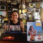 Prueba nuestra cerveza en el legendario #BarRanita 🍺🐸🇲🇽 @ThePlayaTimes @RivieraTwit @PdelCarmenTV @QuintaMagazine https://t.co/w6OIh64wOF