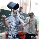 Remember the Ice Bucket Challenge in 2014? Its funds helped discover the gene linked to ALS https://t.co/1HFnoP6uoE https://t.co/q3WPFjQgSn