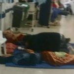 Denuncian hacinamiento y falta de insumos en el Hospital de Meissen de Bogotá. https://t.co/91wovLITs3 https://t.co/GUZBxXbc77