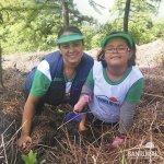 Educando a la niñez #guatemalteca. #Reforestación #BANRURAL #Guatemala https://t.co/I6W1T46HrH