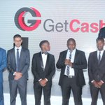 Impressed, at Selflessnes @ProfJNMoyo had to make sure the students behind The #GetCash app also shine on their day https://t.co/lJj6ZVAgw1