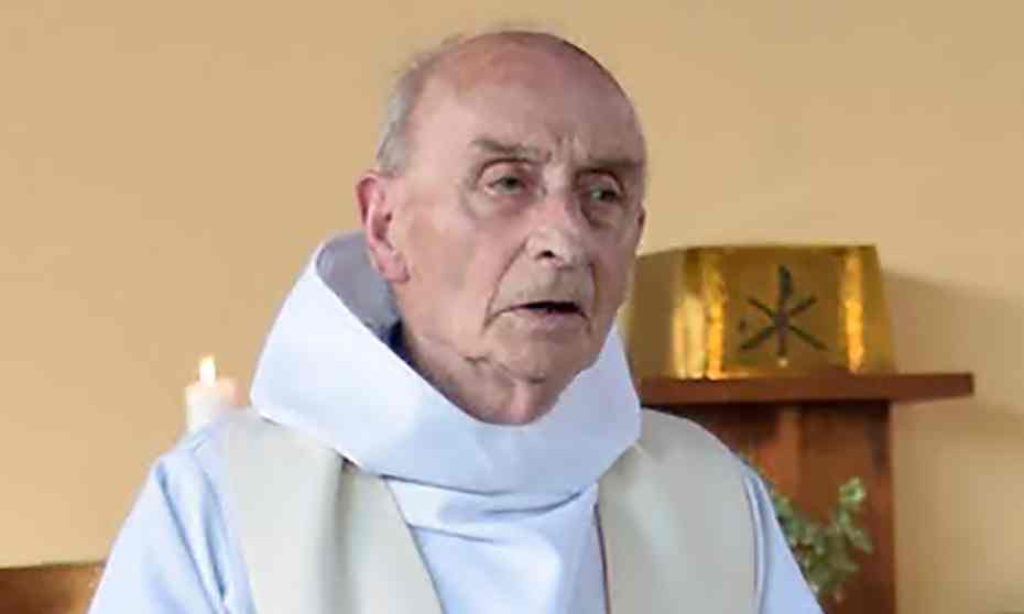 """""""Be considerate of others, whoever they are;"""" The words of Father Jacques Hamel in last month's parish newsletter. https://t.co/d0WvzqcjFi"""