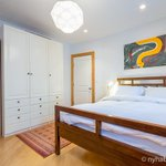 Looking for a place for the whole family to stay? Explore this colorful #Harlem rental! https://t.co/3auamfNOYX #NYC https://t.co/3swILQJMTu