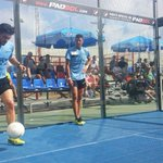 Se viene el mundial de Padbol en Uruguay https://t.co/qljfgJeeUy https://t.co/kqRPpJYZ7p