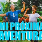 Nuevo video de YT! 💃🏻🌏🌞  #ProximaAventuraJZ   Acompáñenme 😄  https://t.co/7brg2u0TA2 💡 https://t.co/sTTHVaSIs3