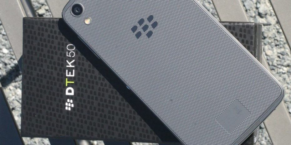 BlackBerry hace oficial el DTEK50, el smartphone con Android más… https://t.co/bPfjgAukNH - Follow @UnionMovil https://t.co/TP3DgpcqDr