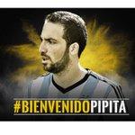 #Atención Este jugador de la Juventus ya le dio la bienvenida a Gonzalo Higuaín https://t.co/iNCiQQmgI1 https://t.co/wOWuS7x8TJ