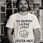 El montaje sobre el plebiscito por la paz que enfadó a Juanes https://t.co/SiYkmcu5n9 https://t.co/vM35xV8SVv