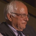 DNC roll call underway; @BernieSanders tears up as his brother says his parents would be proud of his campaign https://t.co/LRU6YADMGC