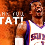 The Phoenix Suns family congratulates Amar'e Stoudemire on a remarkable NBA career! https://t.co/g7v0AuAxBo