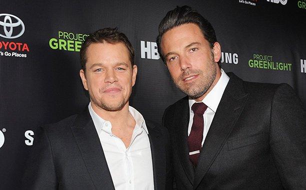 Matt Damon reveals HBO did not renew 'Project Greenlight':