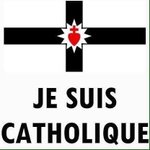 I am Catholic! Praying for the defeat of terrorism and an end to senseless violence against innocent people. https://t.co/3Qej0dJY36