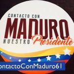 PENDIENTE #TROPA.@ContactoMaduro con nuestro Presidente .@NicolasMaduro #ContactoConMaduro61 YA VIENE.@LaHojillaenTV https://t.co/r8C7DgaV4r