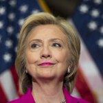 Clinton Shatters Glass Ceiling, Wins Nomination https://t.co/qX0Q79K2Za #DNCinPHL https://t.co/rFppEOXBBu